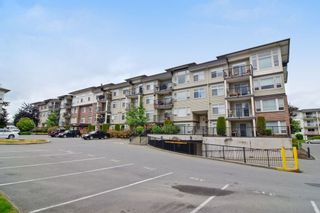 "Photo 12: 305 46150 BOLE Avenue in Chilliwack: Chilliwack N Yale-Well Condo for sale in ""THE NEWMARK"" : MLS®# R2277832"