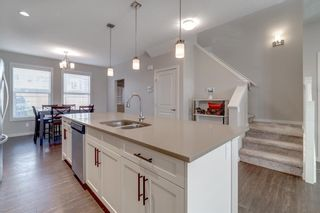 Photo 9: 47 Heritage Boulevard: Cochrane Detached for sale : MLS®# A1153693