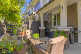 "Photo 25: 105 1480 SOUTHVIEW Street in Coquitlam: Burke Mountain Townhouse for sale in ""CEDAR CREEK"" : MLS®# R2473563"