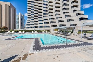 Photo 37: DOWNTOWN Condo for sale : 2 bedrooms : 700 Front St #2303 in San Diego