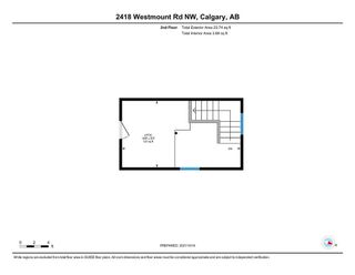 Photo 33: 2418 Westmount Road NW in Calgary: West Hillhurst Detached for sale : MLS®# A1154333