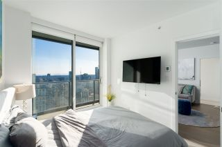 Photo 10: 4101 777 RICHARDS Street in Vancouver: Downtown VW Condo for sale (Vancouver West)  : MLS®# R2566259