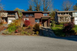 Photo 3: 3350 OMINECA Court in Abbotsford: Abbotsford East House for sale : MLS®# R2416525