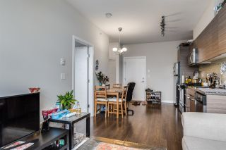"""Photo 9: 419 13228 OLD YALE Road in Surrey: Whalley Condo for sale in """"CONNECT"""" (North Surrey)  : MLS®# R2482486"""