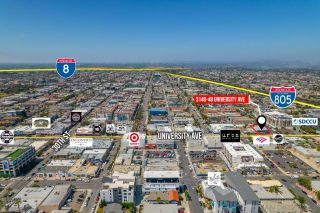 Photo 11: Property for sale: 3140-3148 University Ave in San Diego