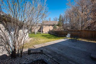 Photo 25: 91 Riverbend Avenue in Winnipeg: Residential for sale (2C)  : MLS®# 202009911