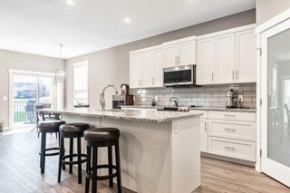 Photo 8: 1935 High Park Circle NW: High River Semi Detached for sale : MLS®# A1108865