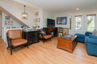 Photo 9: 2209 BALSAM Street in Vancouver: Kitsilano Townhouse for sale (Vancouver West)  : MLS®# R2565477