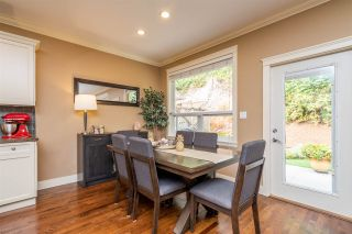"""Photo 3: 35685 ZANATTA Place in Abbotsford: Abbotsford East House for sale in """"Parkview Ridge"""" : MLS®# R2299146"""