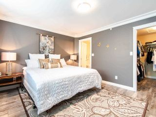 """Photo 17: 24 36260 MCKEE Road in Abbotsford: Abbotsford East Townhouse for sale in """"King's Gate"""" : MLS®# R2501750"""