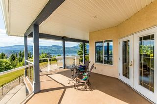 Photo 25: 3608 McBride Road in Blind Bay: McArthur Heights House for sale : MLS®# 10116704