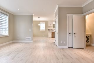 Photo 5: 103 658 HARRISON Avenue in Coquitlam: Coquitlam West Townhouse for sale : MLS®# R2418867