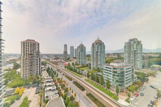 Photo 17: 1602 2008 ROSSER AVENUE in Burnaby: Brentwood Park Condo for sale (Burnaby North)  : MLS®# R2515492