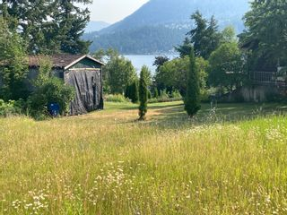 Photo 1: Lot 10 Tamerac Terrace in Sorrento: Blind Bay Land Only for sale (Shuswap)  : MLS®# 10235968