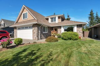 Main Photo: 3166 Owen Pl in : CR Willow Point House for sale (Campbell River)  : MLS®# 874919