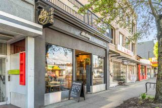 """Photo 23: 523 4078 KNIGHT Street in Vancouver: Knight Condo for sale in """"King Edward Village"""" (Vancouver East)  : MLS®# R2572938"""