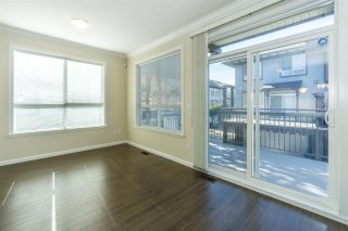 """Photo 10: 37 18777 68A Street in Surrey: Clayton Townhouse for sale in """"COMPASS"""" (Cloverdale)  : MLS®# R2340695"""