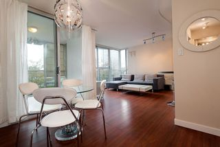"""Photo 6: 509 1018 CAMBIE Street in Vancouver: Yaletown Condo for sale in """"Marina Pointe - Waterworks"""" (Vancouver West)  : MLS®# R2122764"""
