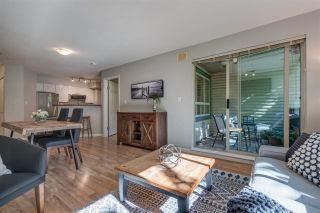"""Photo 11: 205 150 W 22ND Street in North Vancouver: Central Lonsdale Condo for sale in """"The Sierra"""" : MLS®# R2505539"""