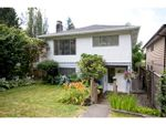 Property Photo: 1561 BURRILL AVE in North Vancouver