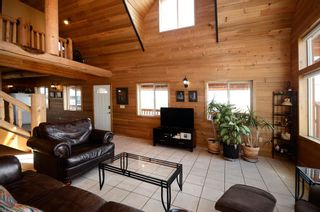 Photo 25: 265135 Symons Valley Road in Rural Rocky View County: Rural Rocky View MD Detached for sale : MLS®# A1090519