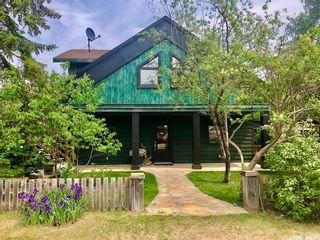 Photo 1: 701 Pine Drive in Tobin Lake: Residential for sale : MLS®# SK859324