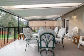 Photo 16: 31698 CHARLOTTE Avenue in Abbotsford: Abbotsford West House for sale : MLS®# R2352733