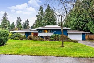 """Photo 1: 13324 18A Avenue in Surrey: Crescent Bch Ocean Pk. House for sale in """"Amble Greene"""" (South Surrey White Rock)  : MLS®# R2585343"""