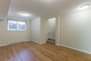 """Photo 16: 1570 BOWSER Avenue in North Vancouver: Norgate Townhouse for sale in """"Illahee"""" : MLS®# R2363126"""