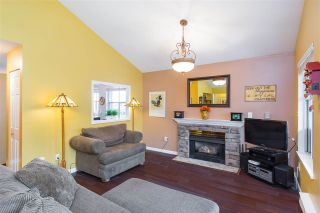 """Photo 4: 66 12099 237 Street in Maple Ridge: East Central Townhouse for sale in """"Gabriola"""" : MLS®# R2363906"""