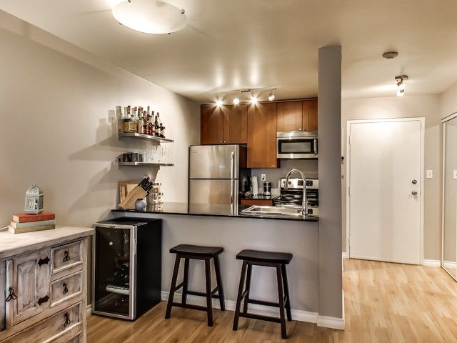 """Photo 8: Photos: 503 1040 PACIFIC Street in Vancouver: West End VW Condo for sale in """"CHELSEA TERRACE"""" (Vancouver West)  : MLS®# R2014069"""