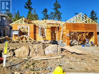 Main Photo: 1613 Roberta Rd S in Nanaimo: House for sale : MLS®# 886581