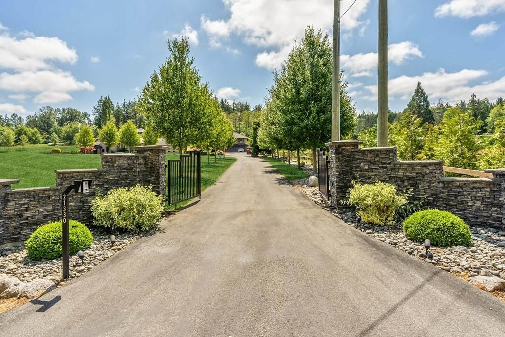Main Photo: 21330 18 Avenue in Langley: Campbell Valley House for sale : MLS®# R2602504