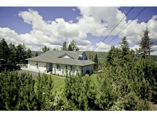 "Photo 1: 126 FETTERS Drive in Williams Lake: Lakeside Rural House for sale in ""FETTER'S SUBDIVISION"" (Williams Lake (Zone 27))  : MLS®# N233384"