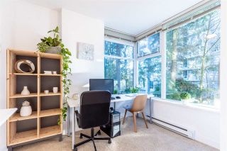 Photo 12: 107 9262 UNIVERSITY Crescent in Burnaby: Simon Fraser Univer. Condo for sale (Burnaby North)  : MLS®# R2422851