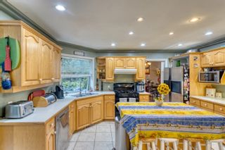 Photo 7: 8535 BANNISTER Drive in Mission: Mission BC House for sale : MLS®# R2547995