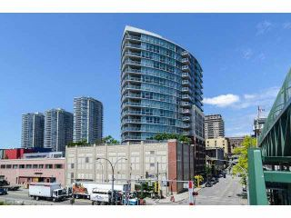 "Photo 19: 906 14 BEGBIE Street in New Westminster: Quay Condo for sale in ""Interurban"" : MLS®# R2205240"