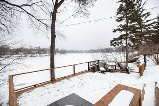 Photo 22: 22 Riverside Drive in Winnipeg: East Fort Garry Residential for sale (1J)  : MLS®# 202004477