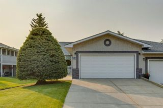 Main Photo: 306 Arbour Cliff Close NW in Calgary: Arbour Lake Semi Detached for sale : MLS®# A1134887