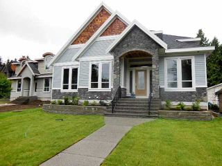 Photo 1: 20060 GRADE Crescent in Langley: Langley City House for sale : MLS®# F1415646