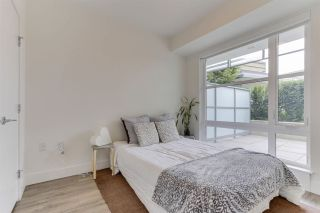 Photo 21: 317 3488 SAWMILL CRESCENT in Vancouver: South Marine Condo for sale (Vancouver East)  : MLS®# R2475602