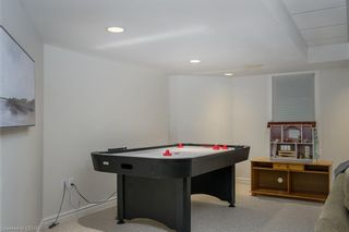 Photo 36: 14 CAMROSE Court in London: South B Residential for sale (South)  : MLS®# 40174073