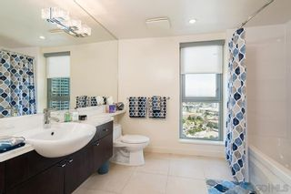 Photo 32: DOWNTOWN Condo for sale : 3 bedrooms : 1441 9th #2201 in san diego