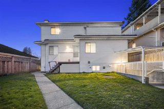 Photo 36: 1718 E 62ND Avenue in Vancouver: Fraserview VE House for sale (Vancouver East)  : MLS®# R2559513