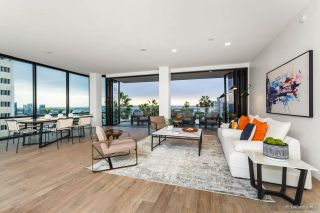 Photo 1: DOWNTOWN Condo for sale : 3 bedrooms : 2604 5th Ave #703 in San Diego
