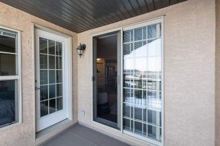 Photo 42: 408 11441 ELLERSLIE Road in Edmonton: Zone 55 Condo for sale : MLS®# E4231429