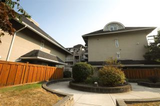 "Photo 37: 103 1570 PRAIRIE Avenue in Port Coquitlam: Glenwood PQ Condo for sale in ""VIOLAS"" : MLS®# R2498060"