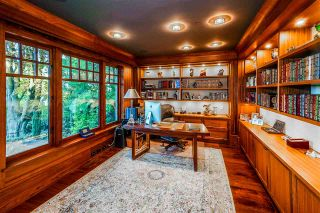 Photo 7: 1233 TECUMSEH Avenue in Vancouver: Shaughnessy House for sale (Vancouver West)  : MLS®# R2516819