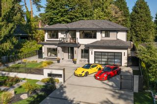Photo 2: 8282 BURNLAKE Drive in Burnaby: Government Road House for sale (Burnaby North)  : MLS®# R2622747