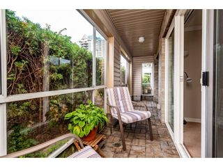 """Photo 27: 104 2772 CLEARBROOK Road in Abbotsford: Abbotsford West Condo for sale in """"BROOKHOLLOW ESTATES"""" : MLS®# R2620045"""